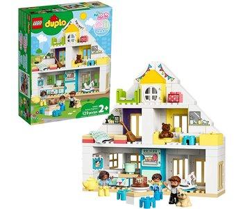 Lego Duplo 10929