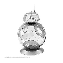 Fascinations Metal Earth BB-8