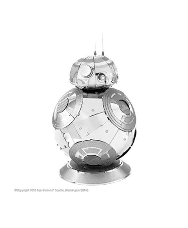 Metal Earth BB-8