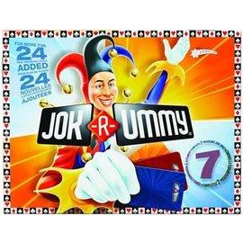 JOK-R-UMMY - 25th Anniv.