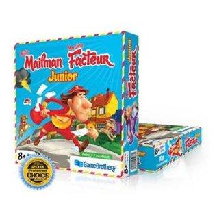 GameBrothers Mister Mailman Junior