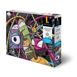 Lalita's a Art Shop PZ200 Robots, Martel