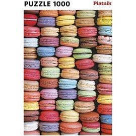 Piatnik PZ1000 Macaroons