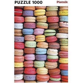 Piatnik PZ1000 Macarons