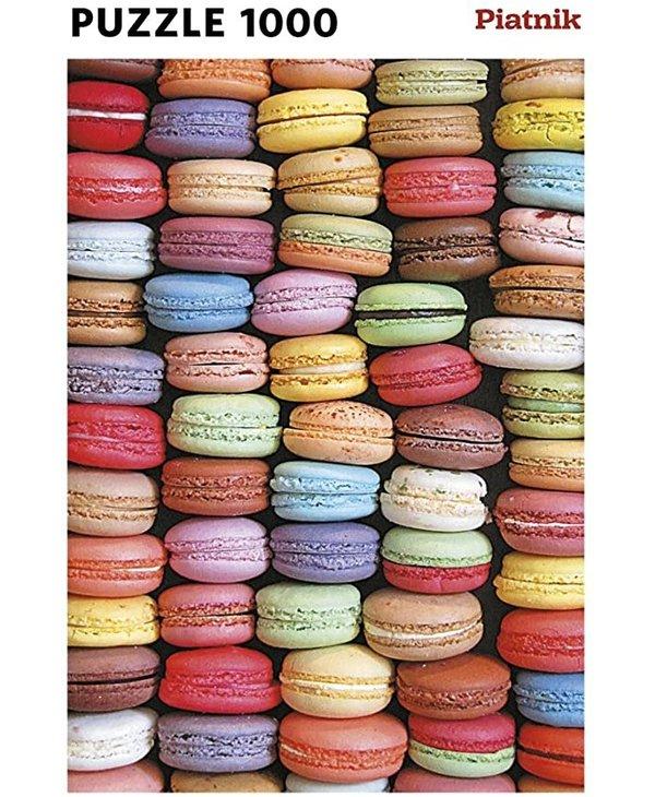 PZ1000 Macarons