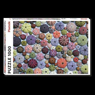 Piatnik PZ1000 Sea Urchins