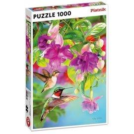 Piatnik PZ1000 Hummingbirds