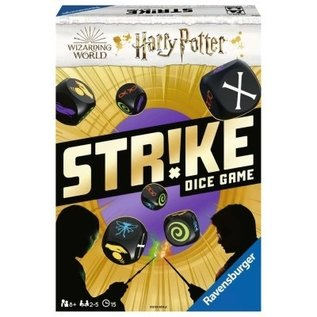 Strike - Harry Potter