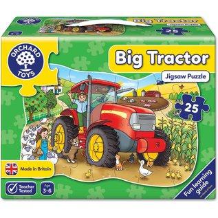 PZ25 Gros Tracteur
