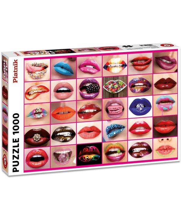 PZ1000 Lips