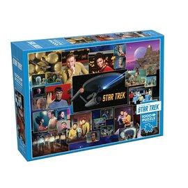 PZ1000 Star Trek: Original series