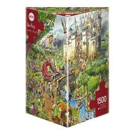 Heye PZ1500 Fairy tales