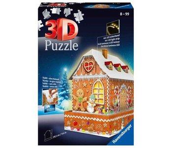 PZ3D Maison de Noel