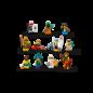 Lego Lego Minifigures S21