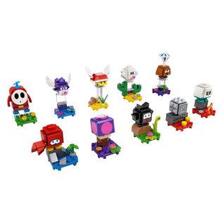 Lego Lego Super Mario 71386 Personnages