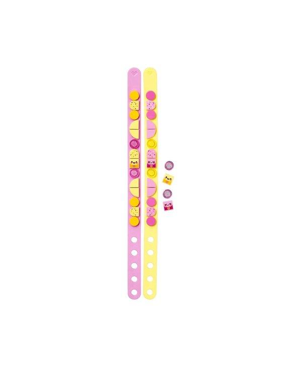 Lego Dots 41910 Les bracelets Crème glacée