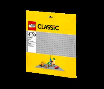 LEGO Classic 10701 Grey Baseplate