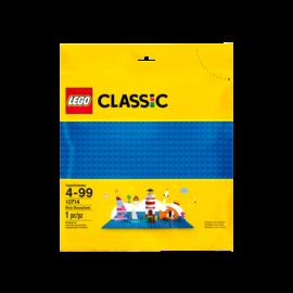 Lego Lego Classic 10714 Blue Baseplate