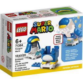 Lego Lego Super Mario 71384 Pack de Puissance Mario pingouin