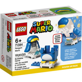 Lego Lego Super Mario 71384 Penguin Mario Power-Up Pack