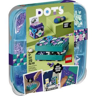 Lego Lego Dots 41925 Secret Boxes