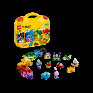 Lego Lego Classic 10713 La valisette de construction