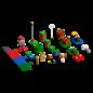 Lego Lego Super Mario 71360 Adventures with Mario Starter Course