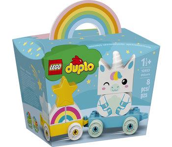 Lego Duplo 10953 Licorne