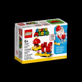 Lego Lego Super Mario 71371 Pack de Puissance Mario hélice