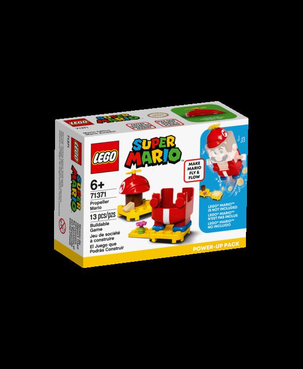 Lego Super Mario 71371 Propeller Mario