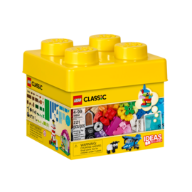 Lego Lego Classic 10692 Creative Bricks
