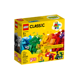 Lego Lego Classic 11001 Bricks and Ideas