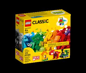 Lego Classic 11001 Des briques et des idées