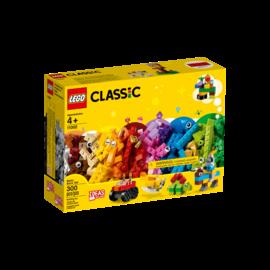 Lego Lego Classic 11002 Ensemble de briques de base