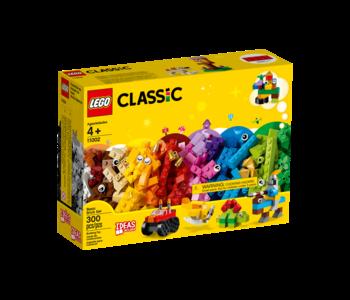 Lego Classic 11002 Ensemble de briques de base