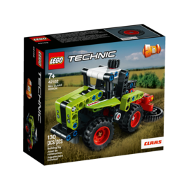 Lego Lego Technic 42102 Mini CLAAS XERION