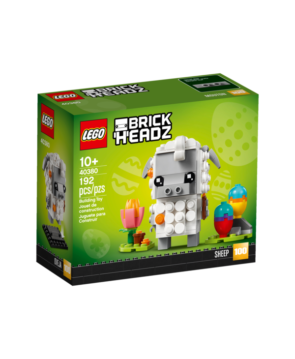 Lego BrickHeadz 40380 Easter Sheep