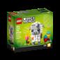 Lego Lego BrickHeadz 40380 Le mouton de Pâques