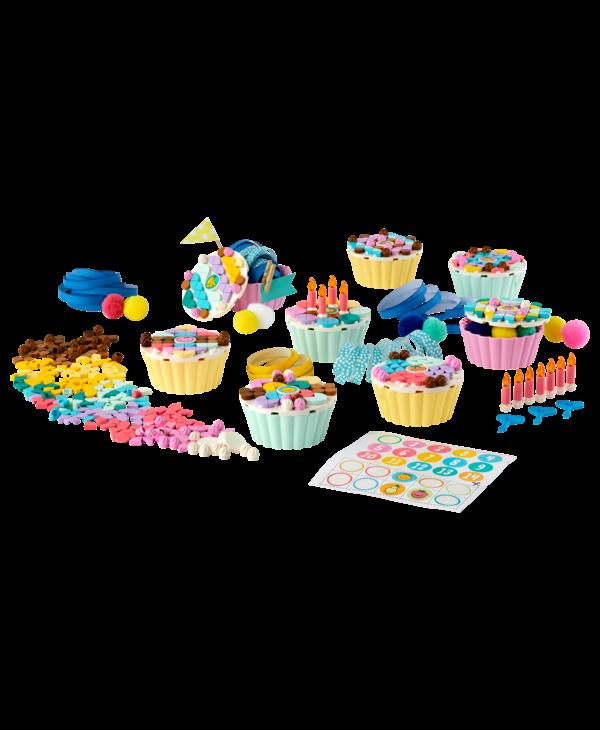 Lego Dots 41926 Kit créatif de fête
