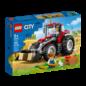 Lego Lego City 60287 Tracteur