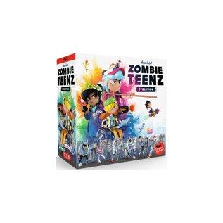 Scorpion Masqué Zombie Teenz Evolution (FR)