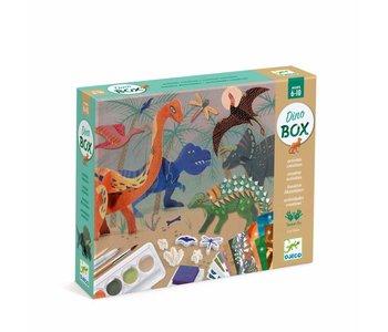Multi-Activity Kit - Dino box