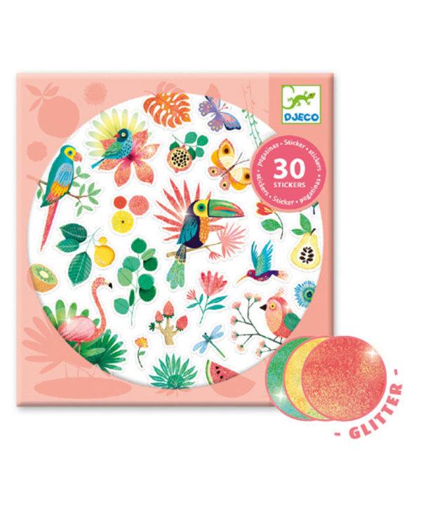 Stickers - Paradise