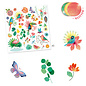 DJECO Stickers - Paradise