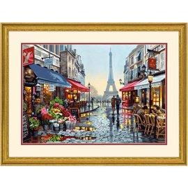 Paintworks Fleuriste à Paris