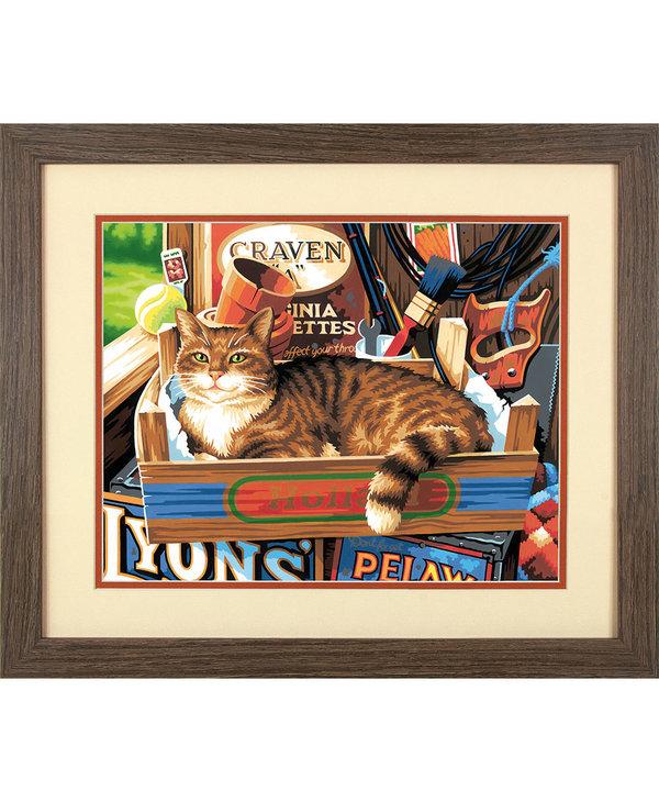 Pancarte de chats