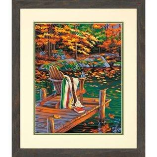 Paintworks Golden Pond