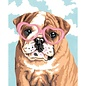 Paintworks Amour de chien