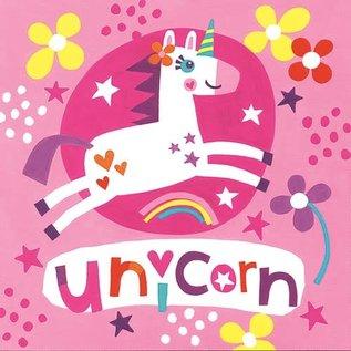 Paintworks Unicorn