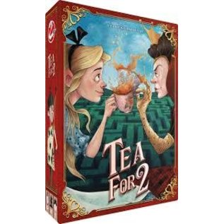 Tea for 2 (FR)